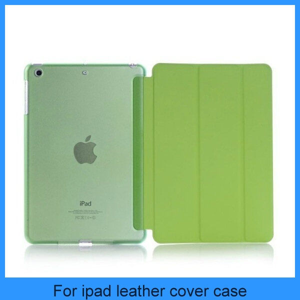 For Apple iPad mini 2 Slim Smart Magnetic Leather Case Cover iPad Mini Case