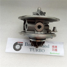 Twins turbo charger VB23 VB37 17208-51010 17208-51011 turbo cartridge for Landcruiser engine 1CD-FTV