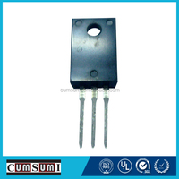 MBR20100CT axial lead PTH schottky rectifier diode