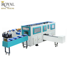 RYBZ-A3 photo copiers machines paper ream packing machine