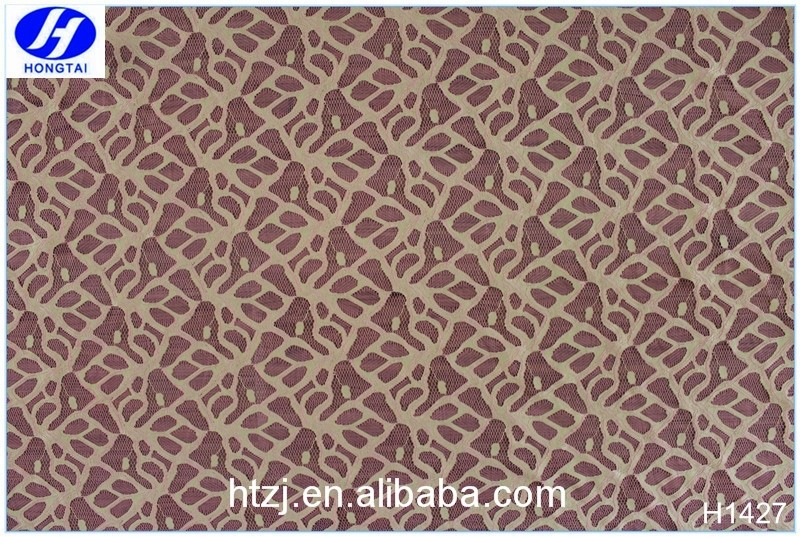 2016 China Wholesale Custom African Fabrics Elegant Embroidery Tulle Lace Fabric For Garments