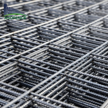 high strength 10x10 concrete steel welded wire reinforcing mesh