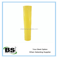 strong and durable steel traffic road bollard