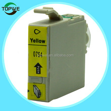 T0751 compatible ink cartridge for Epson stylus C59/CX2900 printer