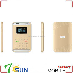 hot new products for 2015 M7 worlds smallest mobile phone
