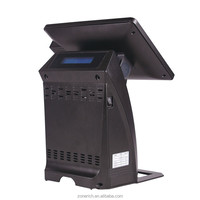 Android tablet pos for restaurant cashier system ZQ-A1088