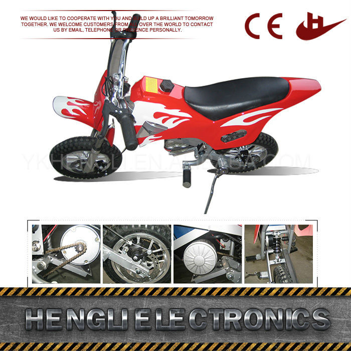 Kids mini motorcycle 50cc