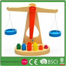 Kids Enlighten Balance Brick Toy Children Educational Toy