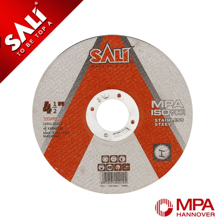 Cost Effective Eco-friendly angle grinder cutting discs