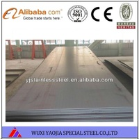 Prime goods standard carbon steel plate price list building material