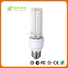 2835SMD 36pcs 360 degree 7w led energy save bulb 2 years warranty
