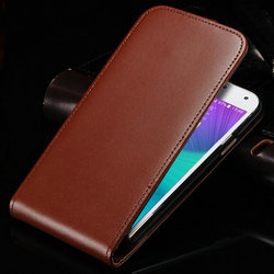 Mobile phone accessory wholesale leather cover up light up phone case for samsung S4 S5 S6 S7 EDGE