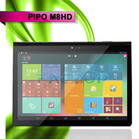 Tablet pc software download android 4.2 os 2GB+16GB RK3188 PIPO MAX-M8HD Quad core tablet pc