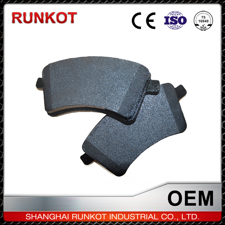 Customized Factory Direct Sale Rear Brake Parts
