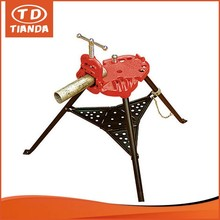 Reputable Factory Steel Tri-stand Yoke Vise
