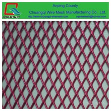 Expanded Wire Mesh /Expanded Wire Mesh / Decorative Aluminum Expanded Metal Mesh Panels (ISO 9001 Certifi (ISO 9001 Certificate)