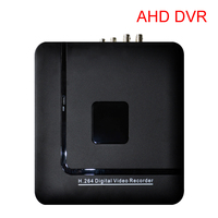2016 new products Factory New CCTV 3G WIFI AHD DVR
