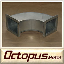 Octopus Air Conditioner Insulation Duct