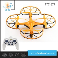 Wholesale Selfie Drone 4 in 1 camera drone UFO dron with 0.3MP hd camera