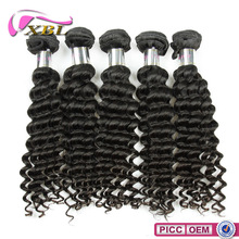 New Style Top Grade 8a Double Weft Hair Styles Deep Wave