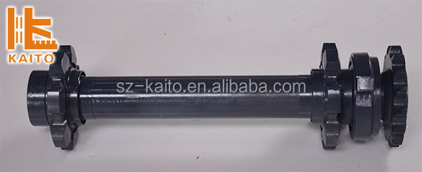 Driving Shaft Assembly Conveyor Shaft for Vogele P/N4622082829S