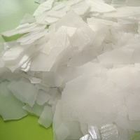 99%Min NaOH sodium hydroxide caustic soda flake Pearl