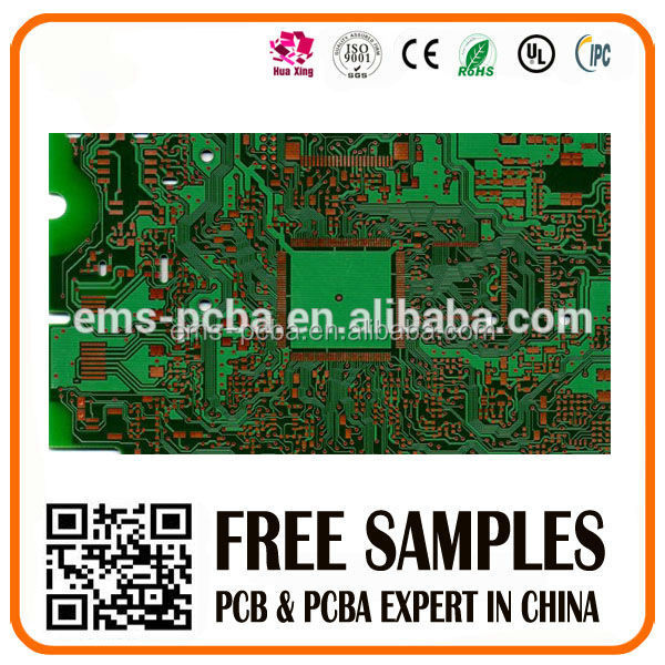 Smart Bes ~pcba Board Manufacturing,Quick Turn And Prototypes Pcb.pcb Board For Electronic Products