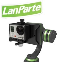 Handheld stabilizer for video camera