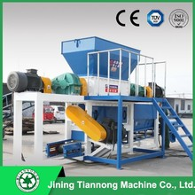 Wood Chipper Machine Wood Shredder Machine Industrial Plastic Shredder