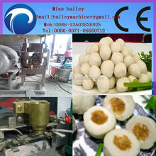 low price and high-ranked sandwich meat ball making machine