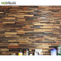 Interior Wood Wall Panel for home decoration