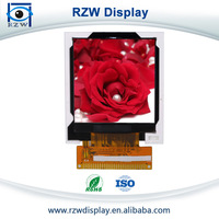 Factory Supply TFT LCD Panel 1.44 inch LCM module With Display Color 65K