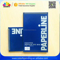 Single Spiral Notebook With Best Price