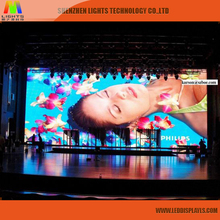 Alibaba Hot Sale Screen Indoor P3.91 Outdoor Full Color Led Tv From China Manufacturer