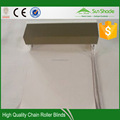 Manual Roller Shade/ design double roller shades