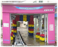 car wash machine cost AT-825 with factory price and well after-sale service