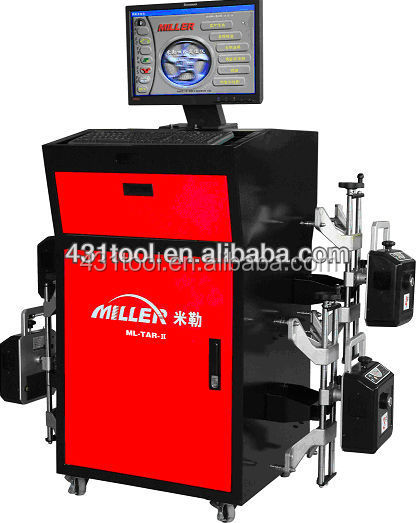 Miller ML-TAR-II Truck Global Wheel alignment price