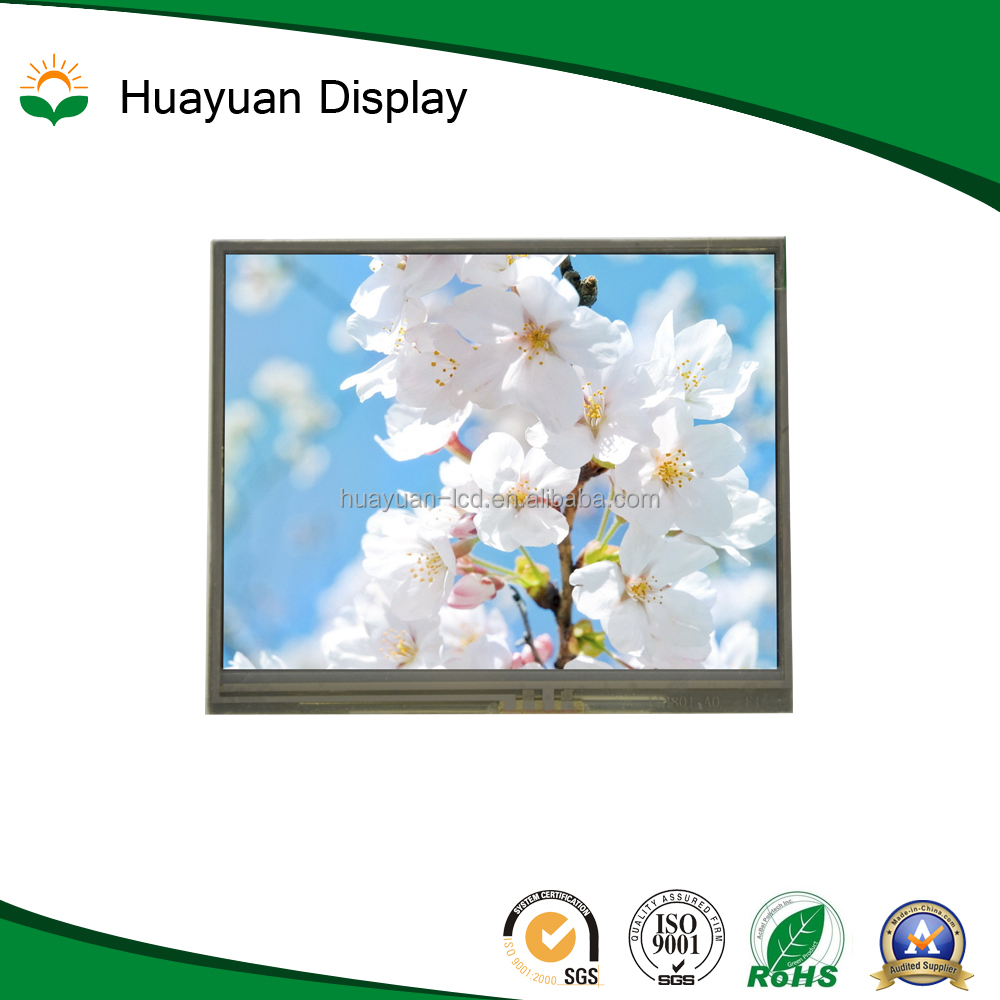 3.5 inch TFT LCD HVGA 320*(RGB)*240, TFT LCD with capacitive touch screen module