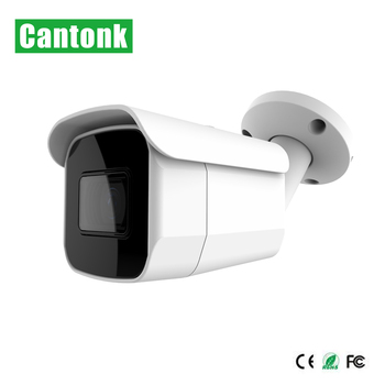 Cantonk 5MP Infrared HD CVI TVI AHD CCTV Bullet Camera Security and Surveillance