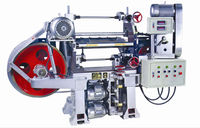 leather slicing machine