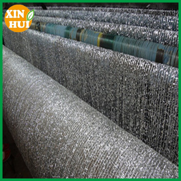 hdpe agricultural aluminium screen shade net