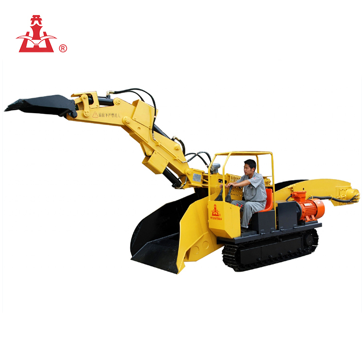 New Product Earth Moving Machinery Kaishan KB8L Construction Equipment