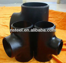 CARBON STEEL A234 WPB FITTINGS