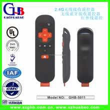 Multifunctional 2.4G Wireless Remote Controller For Computer Media Network TV PC
