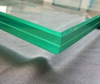 liquid crystal pool fencing glass panel tempered laminated glass safety 12mm price from China manufacturer
