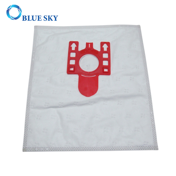 Vacuum Cleaner Nonwoven Bag for Miele FJM