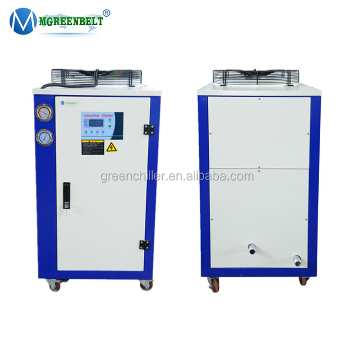 Portable Air Cooled Water chiller Cooling system/packaged chiller