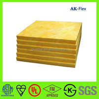 High thermal insulation aluminum foil faced glass wool roll