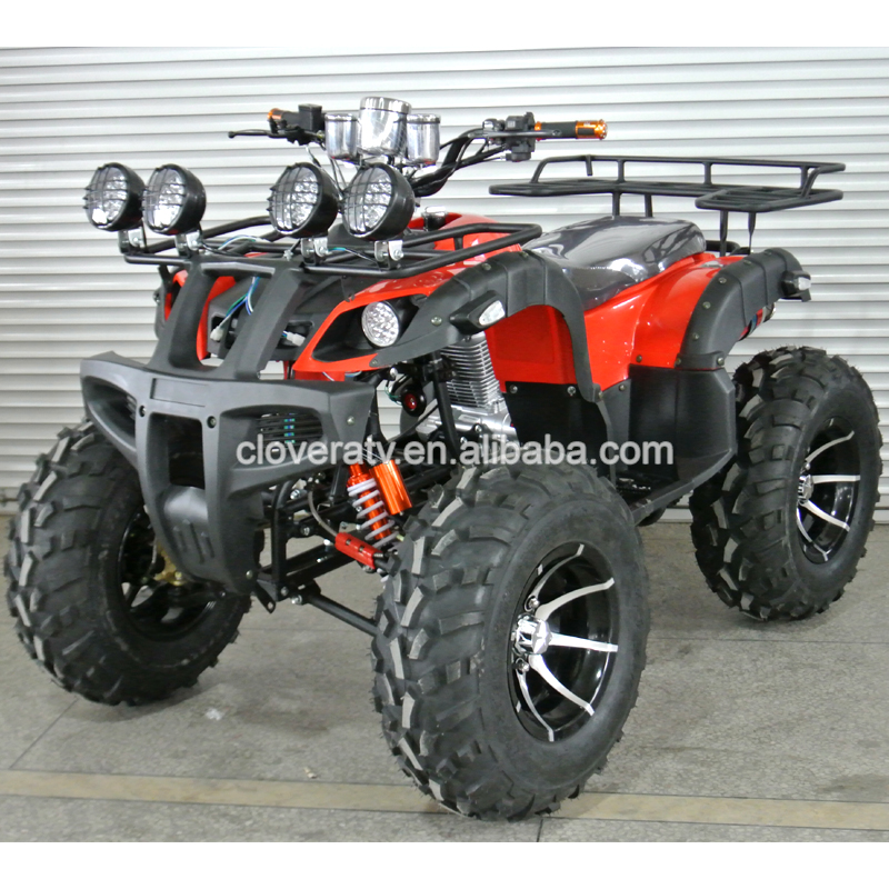 250CC Sport Quad ATV Off road Big ATV from Chinese Manufacturer