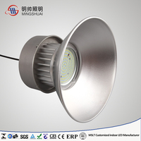 ITS Wide Voltage Portable 500W Industrial LED High Bay Light